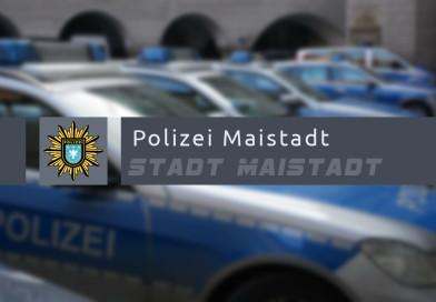 Polizei Maistadt