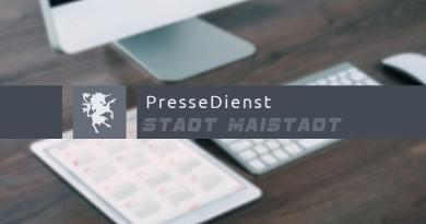 Pressedienst Maistadt