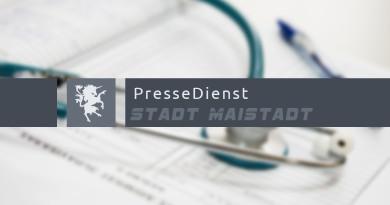 Gesundheitsamt Maistadt