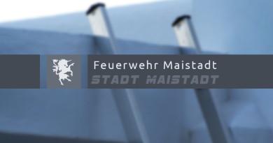 Funkspiel Maistadt - 112% Teamwork