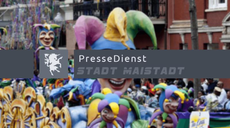 Funkspiel Maistadt - Karneval